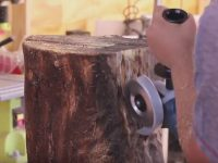 Tool Review: Chainsaw Carving Discs for Angle Grinders