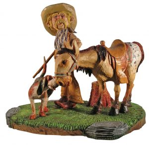 wolfe-cowboy-horse-dog-silo