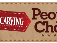 The Votes are in for the Fourth People's Choice Contest 2016