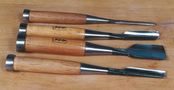 Carving Chisels and Gouges « Full Chisel Blog