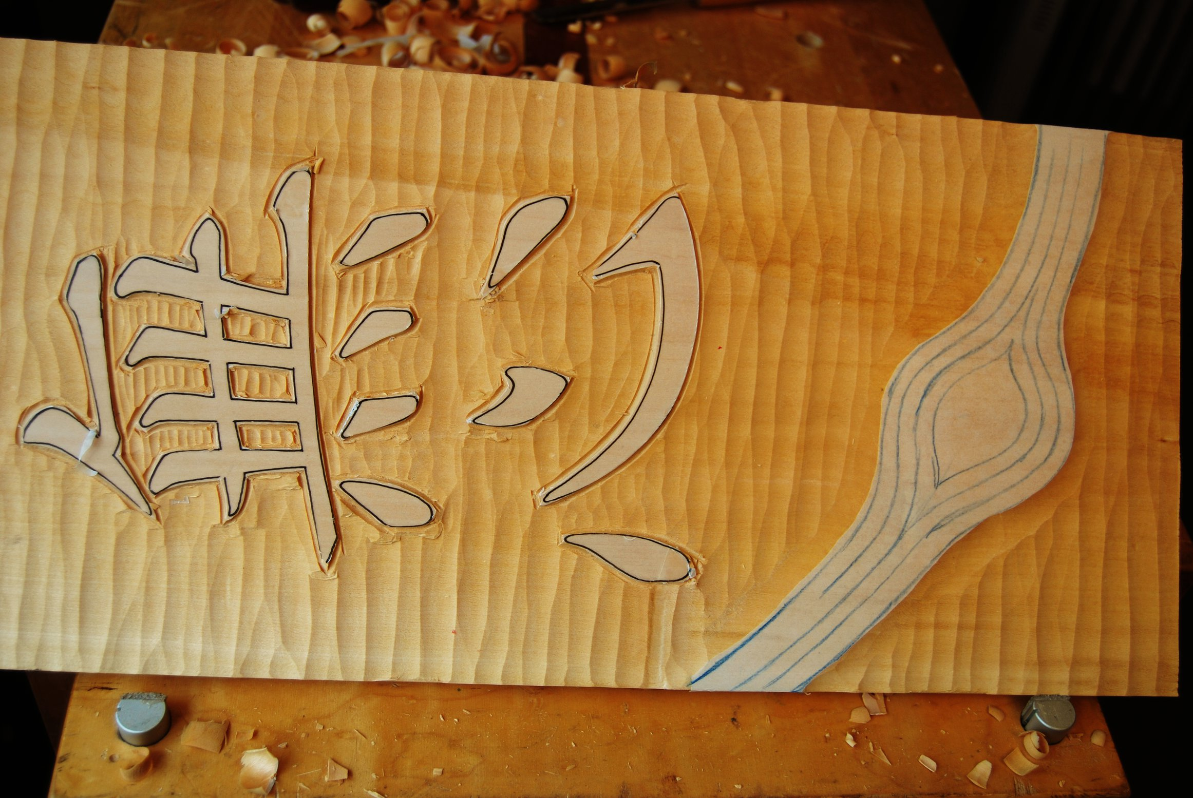 Relief Carving Beginners: How to carve wood u a start up guide for beginners relief. Pdf the ...