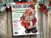 Woodcarving Illustrated Winter 2017 Issue 81