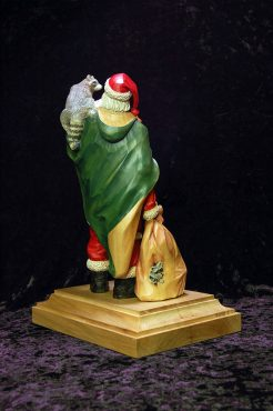 WEB-WCI81-Goodson-Gallery-Father-Christmas-with-Raccoons-(4)