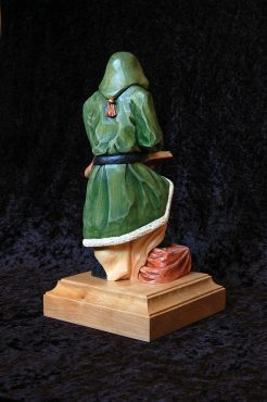 WEB-WCI81-Goodson-Gallery-Green-Father-Christmas-(2)