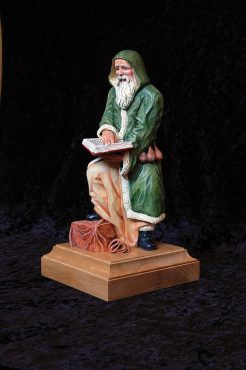 WEB-WCI81-Goodson-Gallery-Green-Father-Christmas-(4)