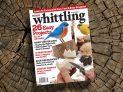 Whittling 2018: Volume 5