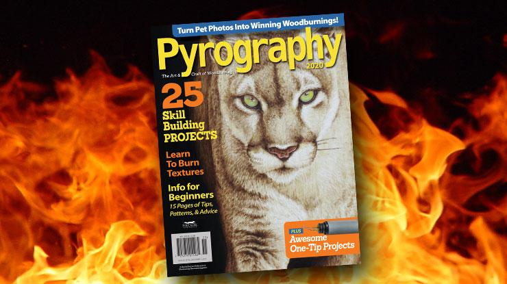 Pyrography 2020