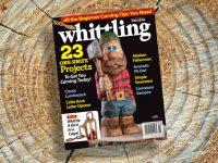 Whittling 2021 Volume 7