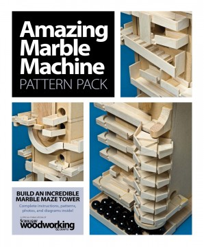 Engineering a Marble Machine