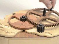 Steampunk Puzzle Box