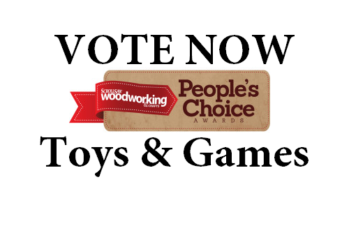 VOTE NOW: Toys & Games 2016 Best Design Contest Entries