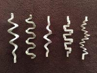 Spiral Ornament Patterns