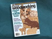 Scroll Saw Woodworking & Crafts Spring 2017 (Issue 66)