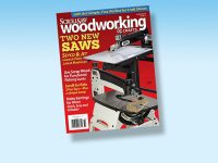 Scroll Saw Woodworking & Crafts Summer 2017 (Issue 67)
