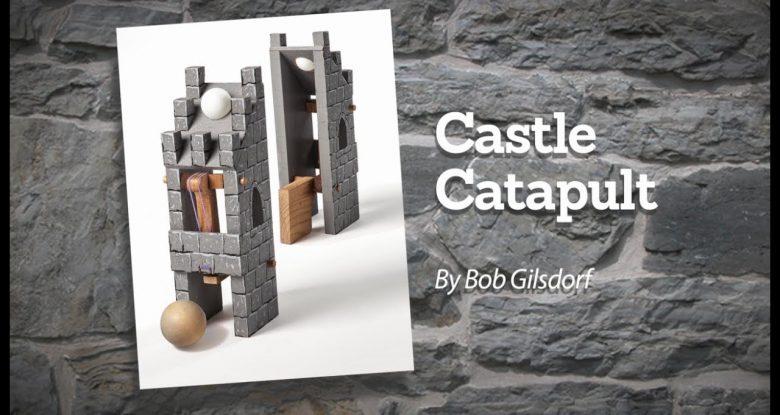 Catapult Castle