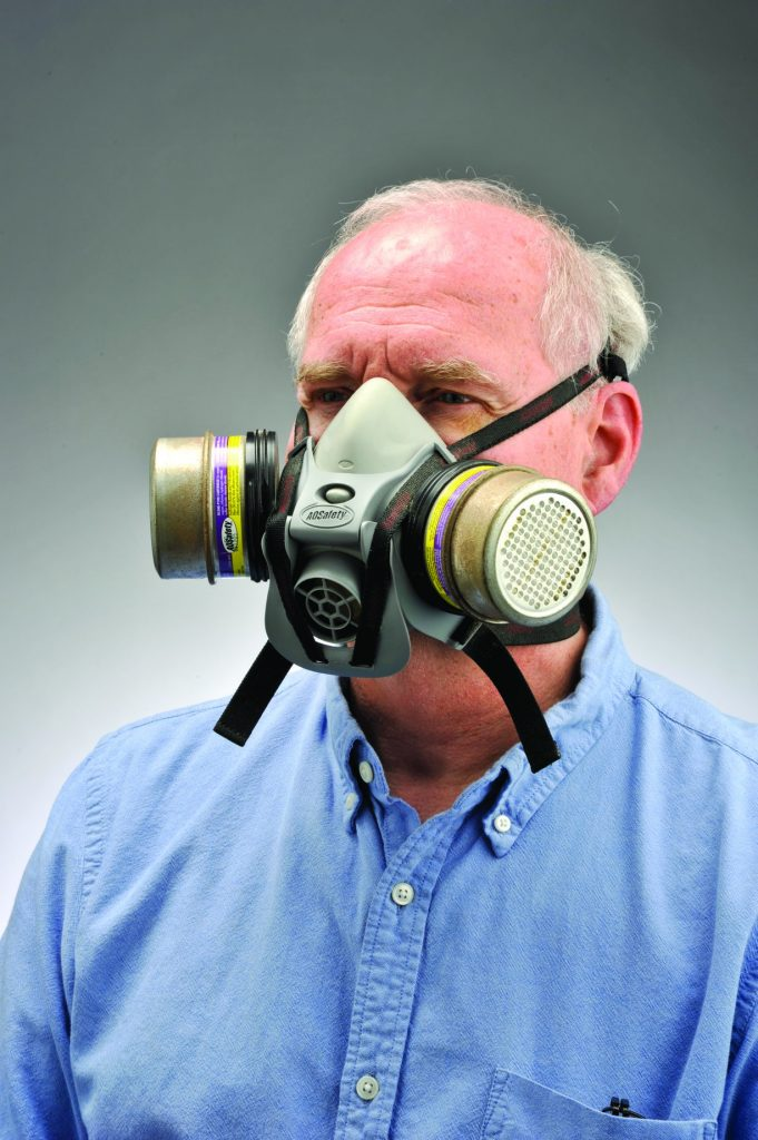 Canister Mask