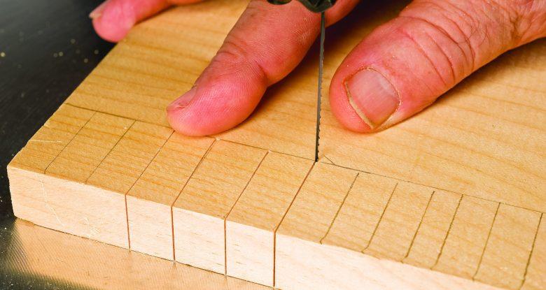Cutting Sharp Corners