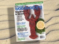 Scroll Saw Woodworking & Crafts Summer 2018 (Issue 71)