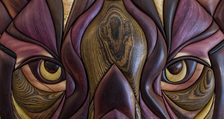 Intarsia Artists Extraordinaire