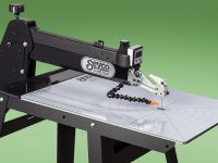 Product Review: Seyco ST-21 Scroll Saw