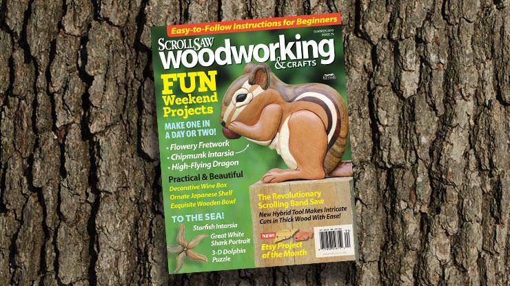 SSW Summer (Issue 75): Shelf Pattern Correction