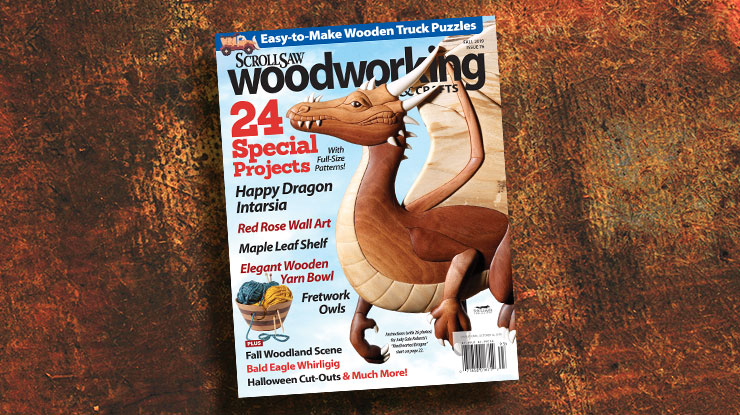 Scroll Saw Woodworking Crafts Everything For The Scroll