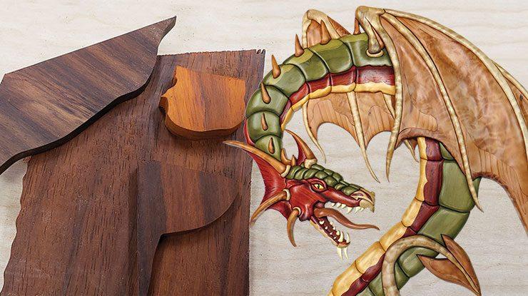 Wood Profile: Padauk