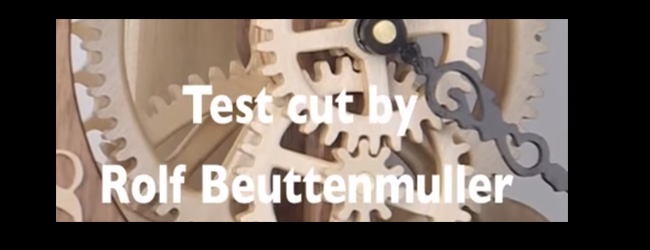 2015 Instructor Spotlight: Rolf Beuttenmuller