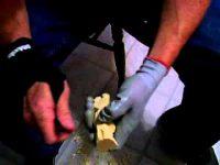Carving A Bear Part 5
