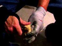 Carving a Miniature Figure Part 4