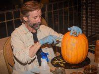 Pumpkin Carver Extraordinaire