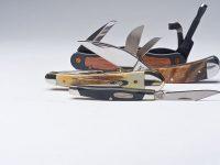 Choosing a Whittling Knife