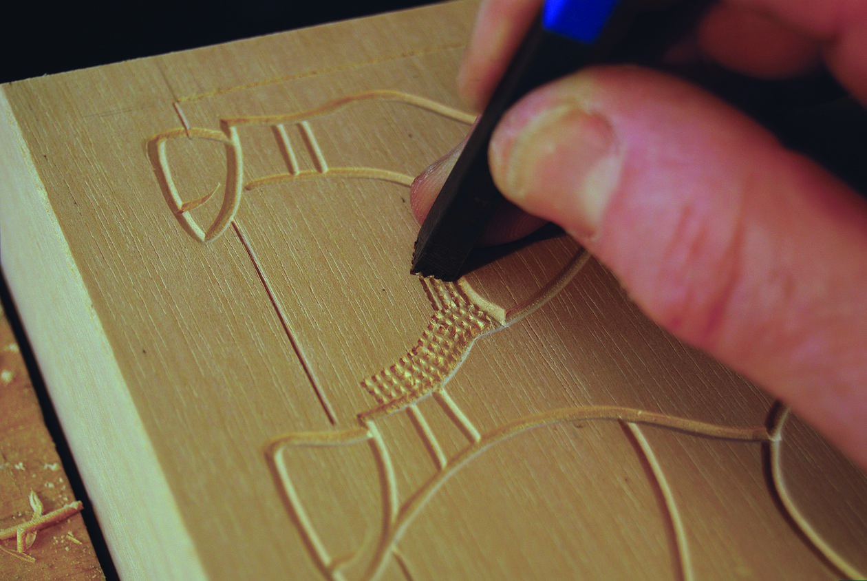 Line Carving 9