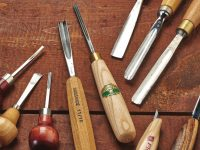 Great Gouges: the Essential Tool Kit