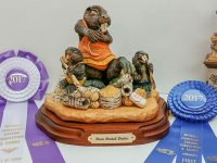 See the Winning Carvings from the 2017 CCA Contest