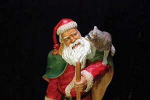 WEB-WCI81-Goodson-Gallery-Father-Christmas-with-Raccoons-(9)