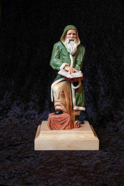 WEB-WCI81-Goodson-Gallery-Green-Father-Christmas-(1)