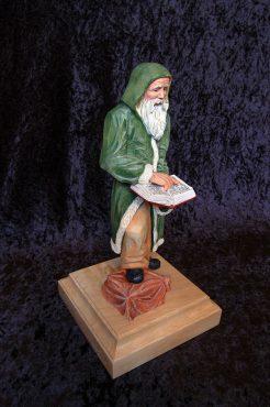 WEB-WCI81-Goodson-Gallery-Green-Father-Christmas-(7)