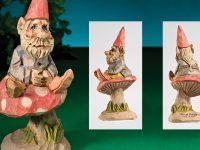 Bring Home a Garden Gnome