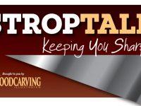 Strop Talk: Issue 11