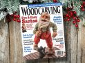 Woodcarving Illustrated Winter 2018, Issue 85