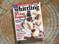 Whittling 2019: Volume 6