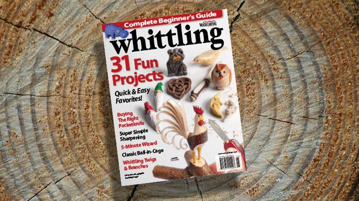 Whittling 2019: Volume 6