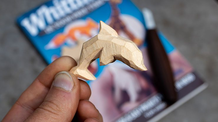 Book Review: Whittling in Your Free Time